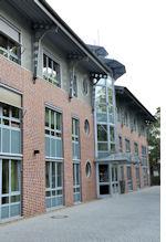 Redaktionsgebäude in Bremen. Foto: Olaf Preuschoff