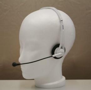 Sprachgesteuertes Head-Set gibt Hinweise zur Ersten-Hilfe