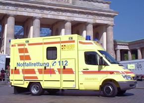 Asb Landesverband Berlin