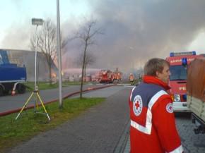 Feuerwehr gildehaus