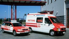 Wiener Rettung; Magistrat 70