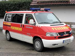 FF Bichl