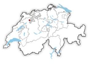 Grenchen, Schweiz