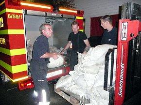 Christian Arndt - Feuerwehr EN