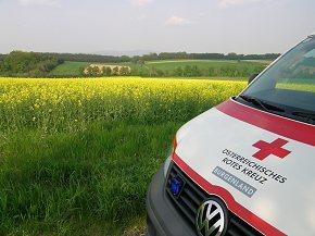 Das Rote Kreuz im Burgenland ist in Schwierigkeiten. (Foto: Rotes Kreuz Burgenland)
