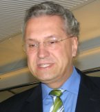 Bayerns Innenminister Joachim Herrmann will in den Katastrophenschutz investieren.