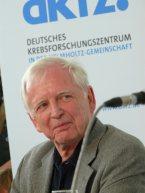 Prof. Harald zur Hausen, Foto: DKFZ