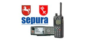 Selectric liefert Sepura Tetra-Funkgeräte für die BOS in Niedersachsen und Bremen.