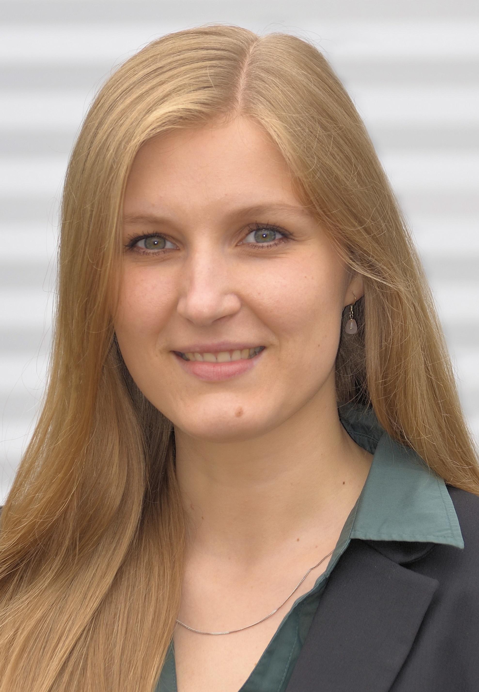 Anastasia Schmidt