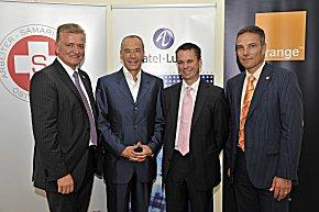 Projektpartner starten E-Health-Lösung in Österreich