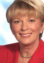 Rita Pawelski (CDU) setzt sich in Berlin gegen nationale Ausschreibungen im Rettungsdienst ein.