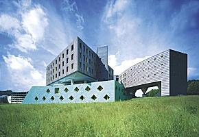 B. Braun-Werk Pfieffewiesen (Foto: B. Braun)