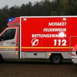 Als Fahrgestelle dienen Mercedes Sprinter 519 CDI. Foto: Feuerwehr Mönchengladbach