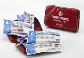 Waterjel Burnpacks (Foto: Waterjel)