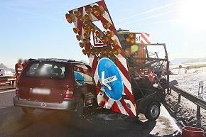 Unfall Teisenberg (Foto: BRK BGL)