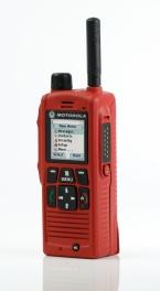 Motorola MTP850 Ex (Foto: Motorola)
