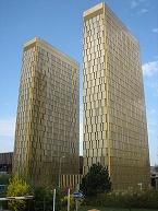 Europäischer Gerichtshof in Luxemburg (Foto: Zinnecke)
