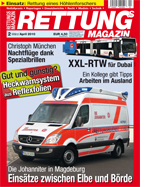 Foto: Rettungs-Magazin