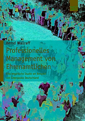 Professionelles Management von Ehrenamtlichen, Uni Press