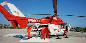Foto: DRF Luftrettung