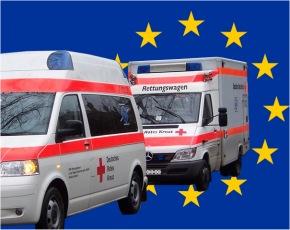Europa zur deutschen Vergabepraxis im Rettungsdienst