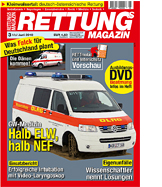 Foto: Rettungs-Magazin