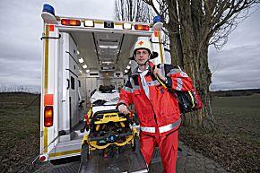 Ehrenamt des Jahres für Stefan Haas aus Landshut (Foto: Gerhard Heidorn)
