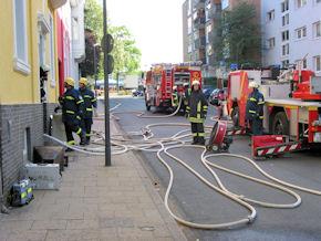 Foto: Feuerwehr Hattingen