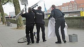 (Foto: Polizei Bremen)