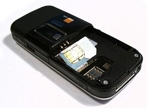 Wer sein Prepaid-Handy nie benutzt, kann trotz Guthaben abgeschaltet werden.  (Foto: R. Wheeler, CC)