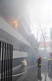 Appartment in Brand (Foto: BF München)