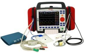 Argus Pro Lifecare2 (Foto: Schiller)