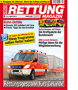Rettungs-Magazin