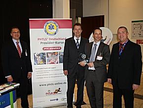Preisträger(Foto: DBRD)