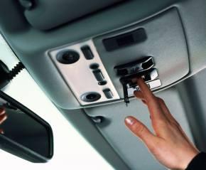 Der Advenced eCall ist Teil des BMW-Assist-Pakets (Foto: BMW)