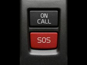 Notrufeinrichtung Volvo On Call (Foto: Volvo)