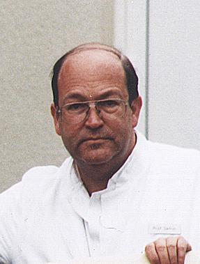Prof. Dr. Peter Sefrin