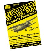 Fliegerfest Pattonville