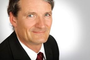 Dr. Gernot Rücker (Foto: Uni Rostock)