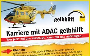 ADAC-Tochter sucht Erste-Hilfe-Ausbilder