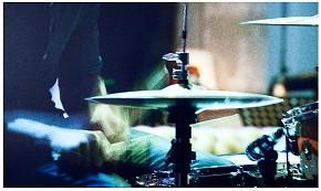 Mando Diao (Foto: Rock am Ring, Marek Lieberberg Konzertagentur)