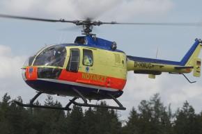 KBA Helikopter KUNO SH-1 (Foto: KBA)