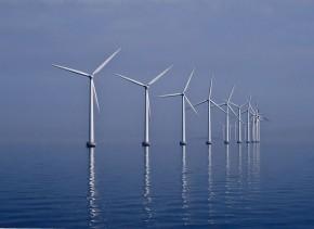 Middelgrunden Windanlage; Kim Hansen, CC