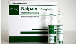 Nalpain (Foto: Stragen Pharma)