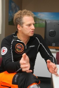 Dr. Markus Ewald (Foto: BRK)