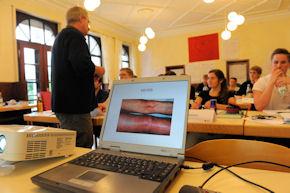 Ausbildung zum Notfallsanitäter: Vorbereitungskurse sind allen Rettungsassistenten zu empfehlen.