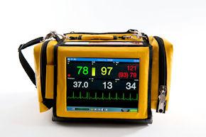 Der ALSi von iSimulate: in der Version 4.0 mit einer zusätzlichen Monitordarstellung.