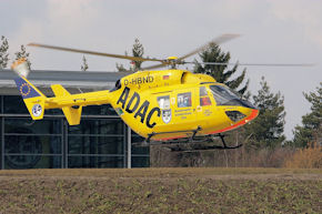 Die D-HBND wurde jetzt in Ulm ausgemustert. Foto: Juergen Lehle/albspotter.eu
