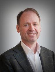 Prof. Dr. Wilhelm Behringer. Foto Uniklinik Jena
