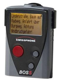 Symbolbild. Foto: Swissphone